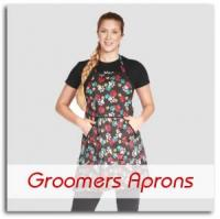 Groomers Aprons