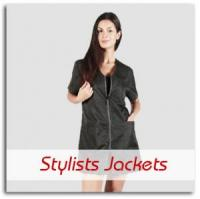 Stylists Jacket & Smocks