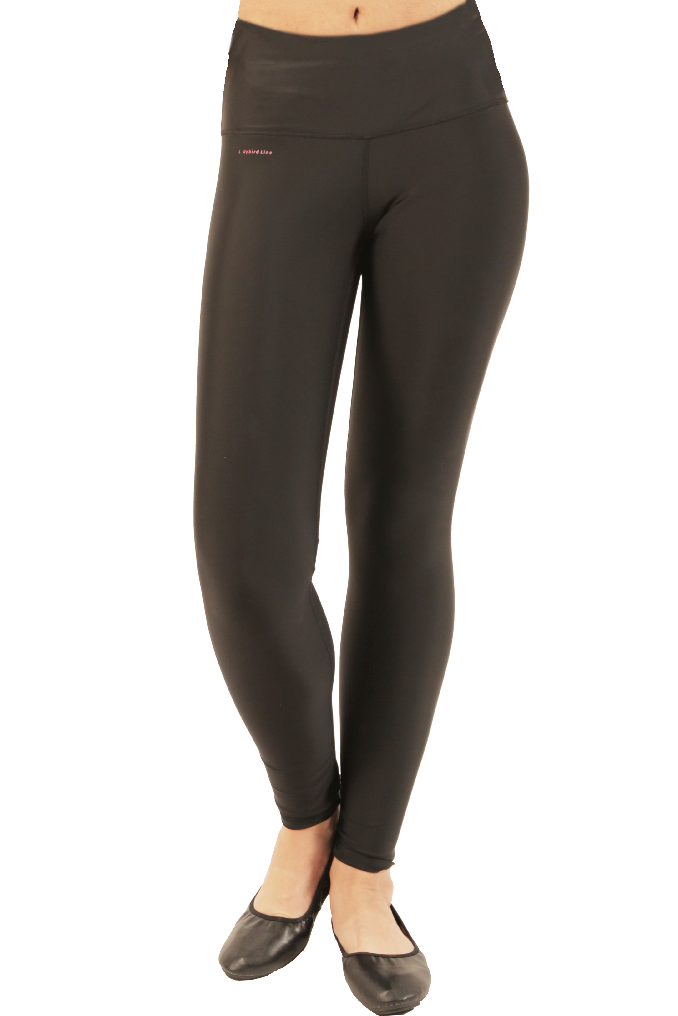 Shadow Legging- Black